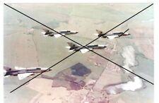 9. FOTO  Manöver Waffenbrüderschaft 1980. Mig-21 des Jagdfliegergeschwaders 2