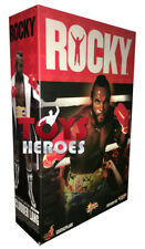 HOT TOYS MMS20 ROCKY III MR. T CLUBBER LANG Ready to ship!