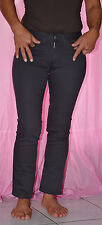 trousers boyfriend woman LORD RICHARDS size W25 (34-36) ALL NEW value