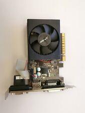PNY GeForce GT 630 1GB Tarjeta Gráfica PCIe 2.0 gmgt 63WE2F1EA-1+0TP