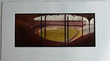 Cleveland Indians, Cleveland Municipal Stadium, MLB, Panoramic Color Photos