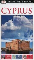 Dk Eyewitness Travel Guide: Cyprus por Dk Viaje