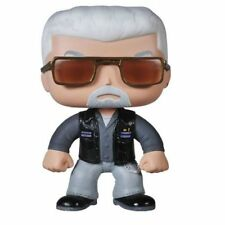 environ 15.24 cm Sons of Anarchy 6 in Ron Perlman Clay Morrow Bobblehead//FIGURE by MEZCO TOYS