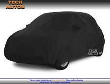 Indoor Black Dust Cover Lightweight Sahara BMW Mini F57 Convertible