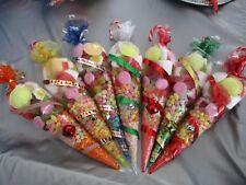 Recién presentada Navidad/Navidad/Cumpleaños Pre Lleno Bolsas Fiesta/conos dulce grande