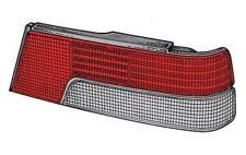 Gruppo ottico Fanale posteriore PEUGEOT 405