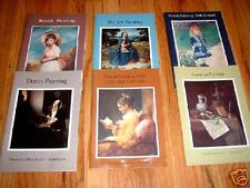 National Gallery Of Art History Paintings Books Holland French Britain US