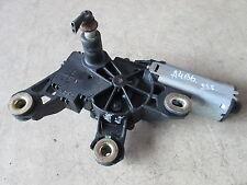 Heckscheibenwischermotor AUDI A3 8P A4 8E B6 8E9955711A Motor Scheibenwischer