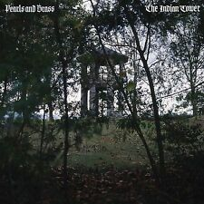 PEARLS AND BRASS - THE INDIAN TOWER CD BRAND NEW SEALED
