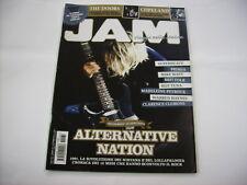 JAM MUSIC MAGAZINE #184 - NIRVANA - THE DOORS - COPELAND - HOT TUNA - PRIMUS