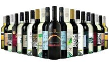 Best Premium Red & White Mix Wine Incl McWilliams 21x750ml RRP$499 Free Shipping