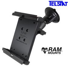 RAM Windscreen Suction Mount for  iPad Mini 1,2,3,4 -  RAM-B-166-TAB12U