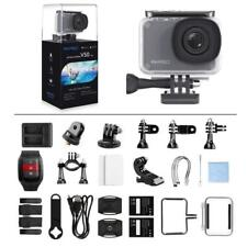 AKASO V50 Pro Native 4K/30fps 20MP WiFi Action Camera with EIS LCD Touch Screen