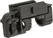 A.P.S smart shot toy mini lanceur avec boucle de ceinture (A-AC057)