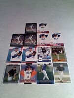 *****Gustavo Chacin*****  Lot of 28 cards.....16 DIFFERENT / Baseball