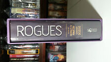 ~Subterranean Press Signed Limited~Rogues (2014, Hardcover)