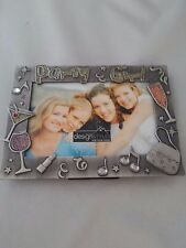 Photo Frame Design Styles Party Girl