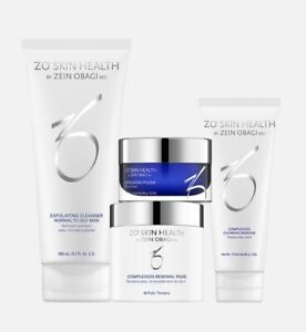 ZO Skin Health COMPLEXION CLEARING PROGRAM From U.K