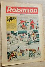 ROBINSON n°244 de 1941