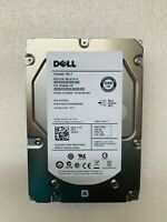 "NEW Dell Cheetah 15K .7 W347K 0W347K ST3600057SS 600GB 6G 3.5"" SAS HARD DRIVE"