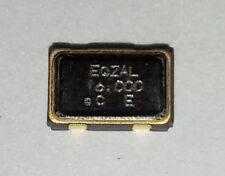 2 x XO53050UITA-16.000 Crystal Oscillator 16 MHz ±50ppm 5 x 3.2  x 1mm