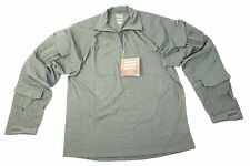 BLACKHAWK! X-Large ITS Tourinquets HPFU Combat Performance Shirt OD Green CRYE
