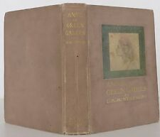 L.M. MONTGOMERY Anne of Green Gables FIRST EDITION
