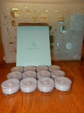 PartyLite Universal Tea Light Well Being Revitalize New In Box