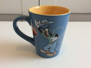 Disneyland Paris Exclusive Mug, Goofy