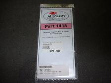 Autocom # 1418, Motorola Single Pin Plug to 3.5 mm 4 Pole Jack Plug