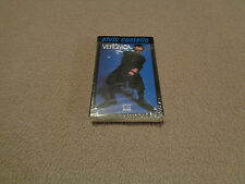 Elvis Costello ‎– Veronica - WB Cassette Single - 1989 - Paul McCartney - EX