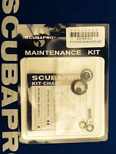 Scubapro R190/R295/R380/R395/HP 2nd stage Service Kit 11.300.045