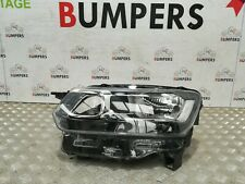 2019 ONWARDS CITROEN BERLINGO LEFT PASSENGER GENUINE HEADLIGHT 9816824180