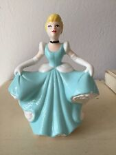 disney cinderella porcelain figurine