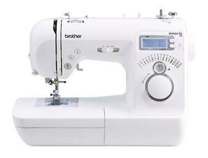 BROTHER INNOVIS NV15 SEWING MACHINE DIGITAL FREE EXPRESS DELIVERY