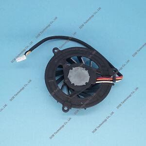 ASUS W6 W7 W7J W7S Z92 W6A W6F W6Fp W36 T36 UDQF2PH62BAS Laptop CPU Cooling Fan