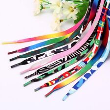 10 Colors Colourful Shoelace Rope Multi Color Waxed Round Cord Dress Shoe Laces