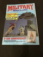 Military Modelling June 1984