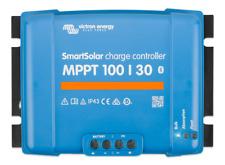 Victron Smart Solar MPPT Batería Cargador De 150/35 12/24/48 voltios