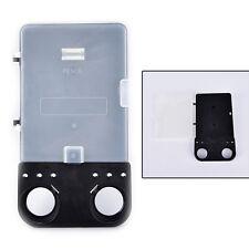 Install Golf Scorecard Holder Scoreboard Score Card Board Black&Transparent .*