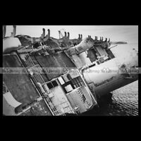 #php.01661 Photo SS REX ITALIAN LINE PAQUEBOT OCEAN LINER