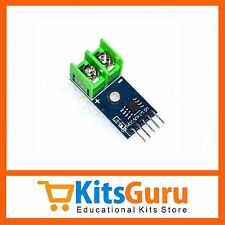 MAX6675 K-type Thermocouple Temperature Sensor Module (0-800 Degrees)  KG314