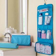 Travelmall Travel Organizer Toiletry Bag Cosmetic Bag Home/Travel Bag for Women