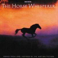 OST/DON WALSER/UVM - HORSE WHISPERER  CD  12 TRACKS SOUNDTRACK / FILMMUSIK  NEW!