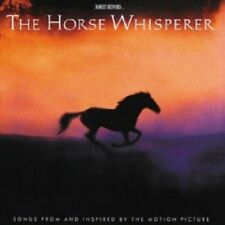 OST/DON WALSER/UVM - HORSE WHISPERER  CD  12 TRACKS SOUNDTRACK / FILMMUSIK  NEW!