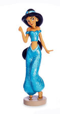 Disney Aladdin Princess Jasmine Village PVC Figure Figurine Birthday Cake Topper
