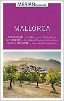 Mallorca: MERIAN momente - Mit Extra-Karte zum Herausneh... | Buch | Zustand gut