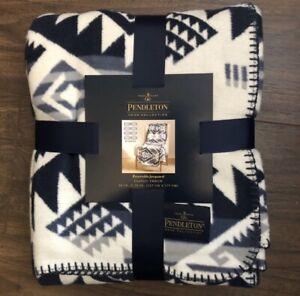 pendleton fleece blanket