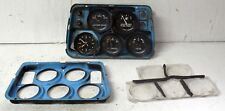 78-82 Corvette Center Gauge Cluster Assembly Complete Free Shipping