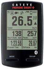 Cateye Computadora de la bici Padrone Smart + CC-SC100B GPS NAVEGADOR Smartphone